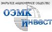 ОЭМК-Инвест